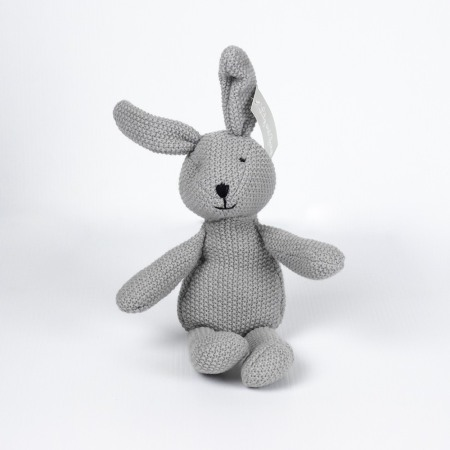 lily & george toy - master grey rabbit